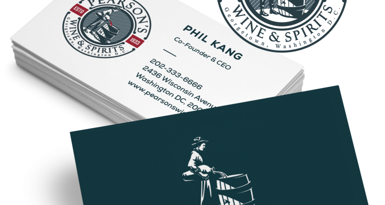 10 Fishy Things That Nobody Told You About Business Card Printing Industry.