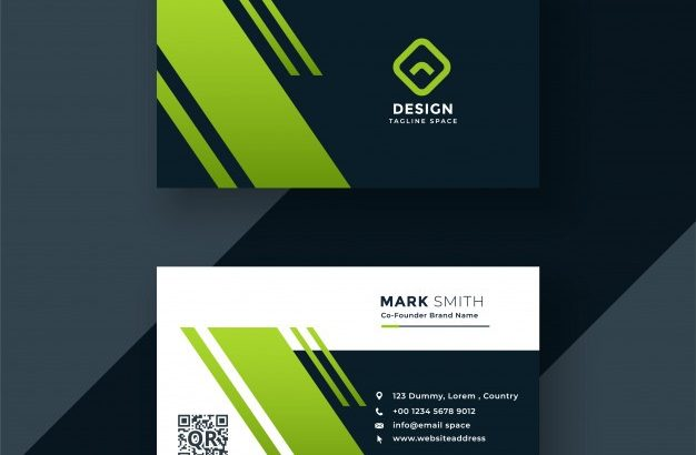 10 Gigantic Influences Of Business Card Printing.