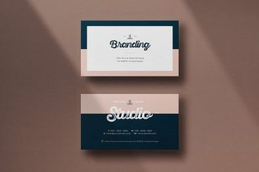 15 Easy Rules Of Business Card Printing.
