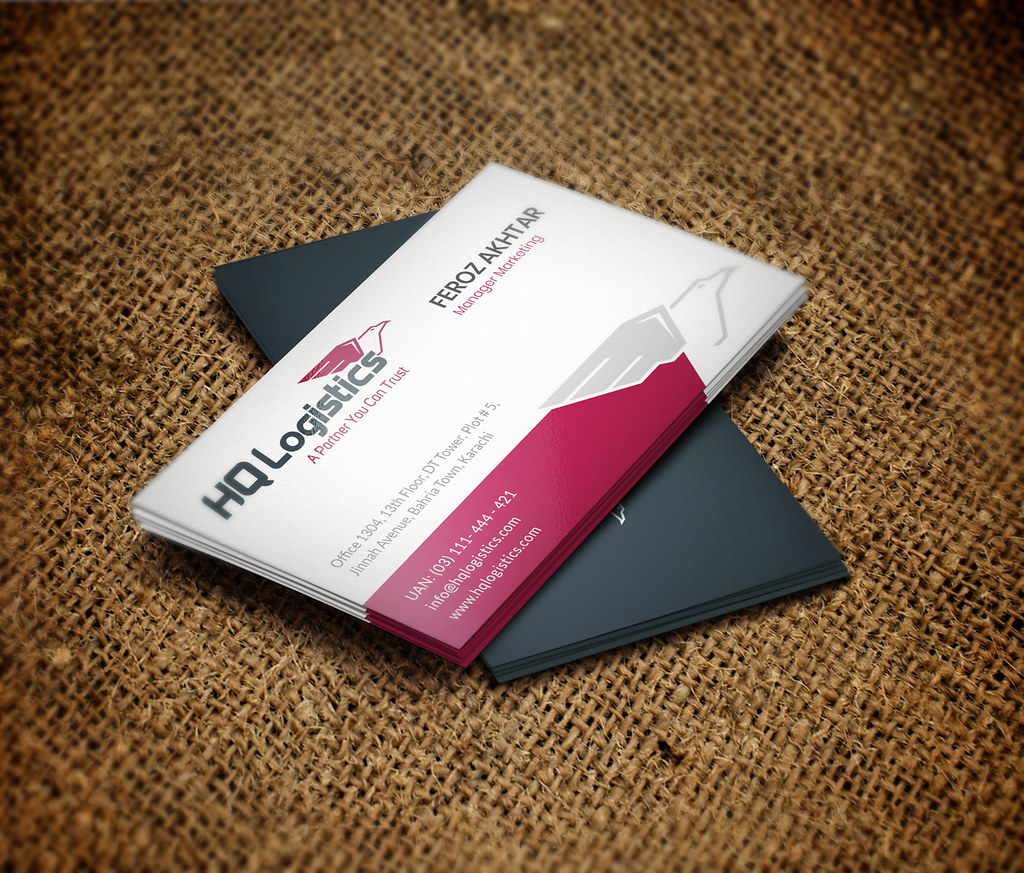business card dublin