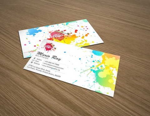5 Extremely Typical Misconceptions About Business Card Printing Market.