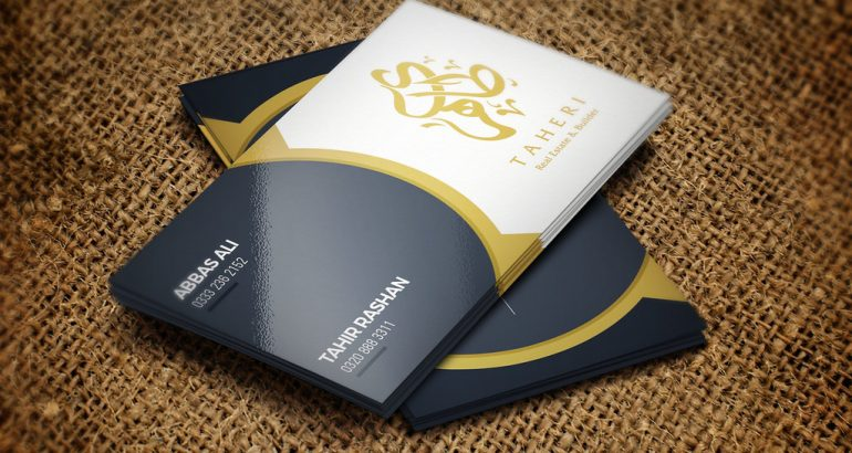 Learning Business Card Printing Is Simple At All! You Just Need A Fantastic Teacher!