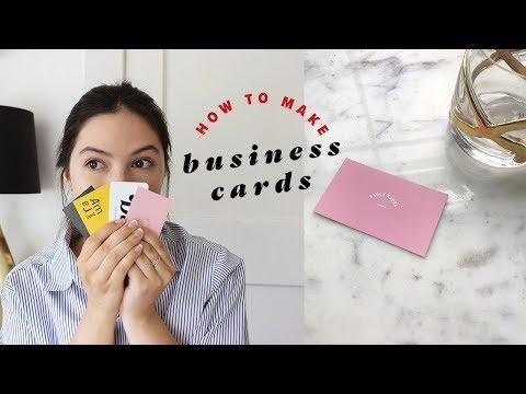 10 Ways To Introduce Business Card Printing.