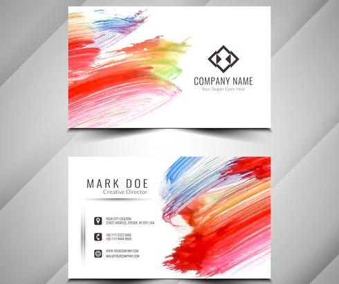 5 Reasons that People Like Business Card Printing.