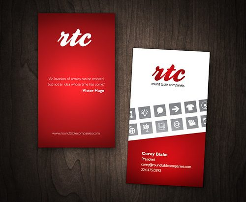 7 Business Card Printing Trends You Ought To Know Prior To Even Beginning Your Company.