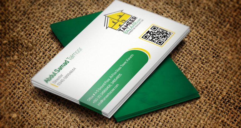 7 Things To Avoid In Business Card Printing.