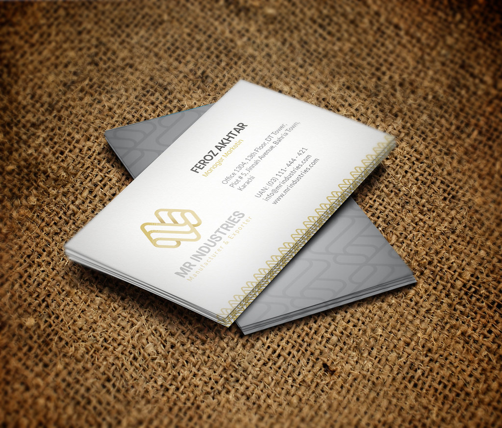 Learning Business Card Printing Is Not Difficult At All! You Just Need A Great Teacher!