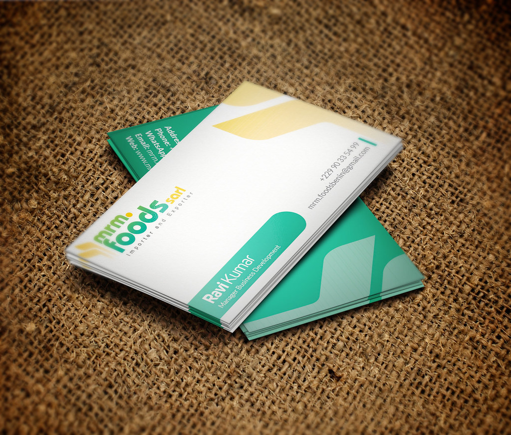 Ten Reasons Why You Shouldn't Rely On Business Card Printing Any Longer.
