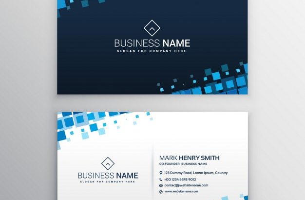 The Five Secrets That You Shouldn't Know About Business Card Printing.
